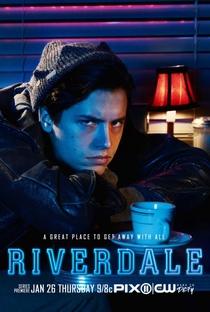 Riverdale (1ª Temporada) - Poster / Capa / Cartaz - Oficial 6
