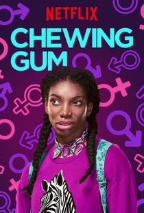 Chewing Gum (2ª Temporada) - Poster / Capa / Cartaz - Oficial 1