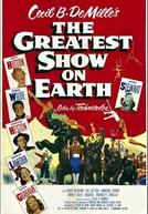 O Maior Espetáculo da Terra (The Greatest Show on Earth)