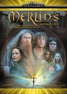 O aprendiz de Merlin (Merlin's Apprentice)