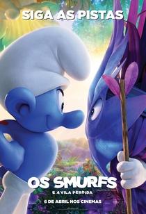 Os Smurfs e a Vila Perdida - Poster / Capa / Cartaz - Oficial 5