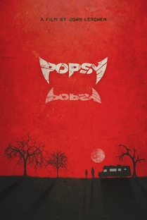 Popsy - Poster / Capa / Cartaz - Oficial 1