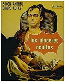 Os Prazeres Ocultos - Poster / Capa / Cartaz - Oficial 4