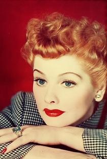 Lucille Ball - Poster / Capa / Cartaz - Oficial 1