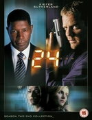 24 Horas (2ª Temporada) (24 (Season 2))