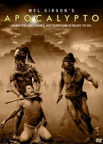 Apocalypto - Poster / Capa / Cartaz - Oficial 5