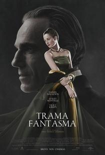Trama Fantasma - Poster / Capa / Cartaz - Oficial 9