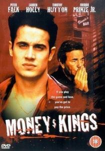 Money Kings - No Submundo do Jogo - Poster / Capa / Cartaz - Oficial 2