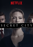 Secret City (1ª Temporada) (Secret City  (Season 1))
