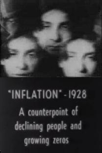 Inflation - Poster / Capa / Cartaz - Oficial 1