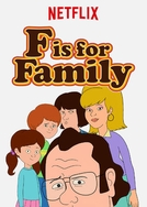 F Is for Family (1ª Temporada)