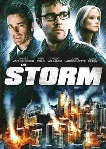 The Storm - Poster / Capa / Cartaz - Oficial 1
