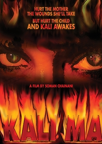 Kali Ma - Poster / Capa / Cartaz - Oficial 1