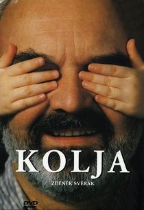 Kolya - Uma Lição de Amor - Poster / Capa / Cartaz - Oficial 1