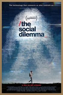 O Dilema das Redes - Poster / Capa / Cartaz - Oficial 4