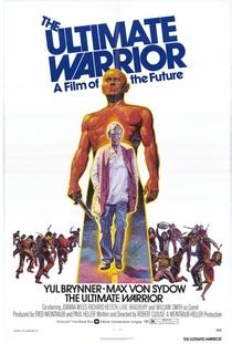 O Último Guerreiro - Poster / Capa / Cartaz - Oficial 1