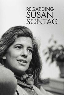 Sobre Susan Sontag - Poster / Capa / Cartaz - Oficial 1