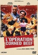 O Agente Secreto (L'opération Corned Beef)