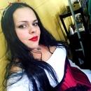 Nanda Ceredween