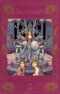 Teatro dos Contos de Fadas: A Rainha da Neve - Poster / Capa / Cartaz - Oficial 3