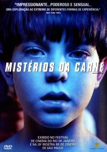 Mistérios da Carne - Poster / Capa / Cartaz - Oficial 9