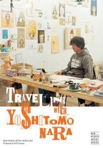 Viajar com Yoshitomo Nara - Poster / Capa / Cartaz - Oficial 1