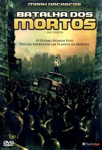 A Batalha dos Mortos - Poster / Capa / Cartaz - Oficial 2