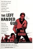 Um de Nós Morrerá (The Left Handed Gun)