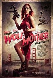 Wolf Mother - Poster / Capa / Cartaz - Oficial 1