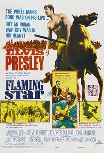 Estrela de Fogo - Poster / Capa / Cartaz - Oficial 5