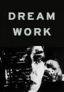Dream Work - Poster / Capa / Cartaz - Oficial 1