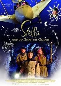 Stella e a Estrela do Oriente - Poster / Capa / Cartaz - Oficial 1