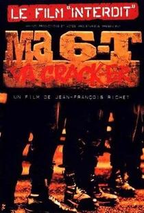 Ma 6-T va crack-er - Poster / Capa / Cartaz - Oficial 1
