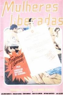 Mulheres Liberadas - Poster / Capa / Cartaz - Oficial 1