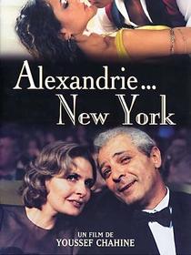 Alexandria... Nova York - Poster / Capa / Cartaz - Oficial 1
