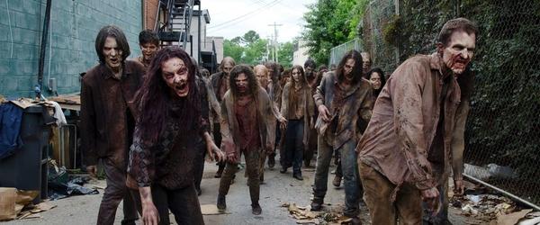"""Nova série derivada não terá """"The Walking Dead"""" no título"""