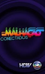 Malhação Conectados | 19ª Temporada - Poster / Capa / Cartaz - Oficial 5
