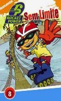 Rocket Power - Sem Limite - Poster / Capa / Cartaz - Oficial 1