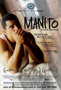 Manito - Poster / Capa / Cartaz - Oficial 1