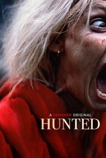Hunted - Poster / Capa / Cartaz - Oficial 3