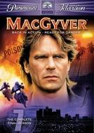MacGyver - Profissão: Perigo (7ª Temporada) (MacGyver (Season 7))