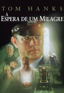À Espera de Um Milagre - Poster / Capa / Cartaz - Oficial 8