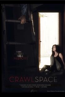 Crawlspace - Poster / Capa / Cartaz - Oficial 1