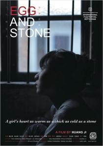 Ovo e Pedra - Poster / Capa / Cartaz - Oficial 1
