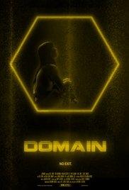 Domain - Poster / Capa / Cartaz - Oficial 2