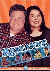 Roseanne (7ª Temporada) - Poster / Capa / Cartaz - Oficial 1