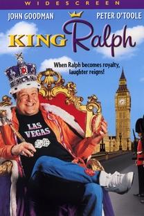 Rei Por Acaso - Poster / Capa / Cartaz - Oficial 4