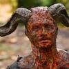 Daniel Radcliffe totalmente desfigurado em novas imagens de Horns ~ Cérebro Infernal