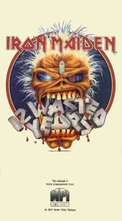 Iron Maiden: 12 Wasted Years - Poster / Capa / Cartaz - Oficial 1