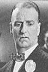 Barnett Parker